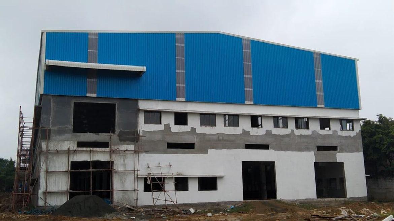 MS Syndicate Wiper System Pvt Ltd, Chennai 2